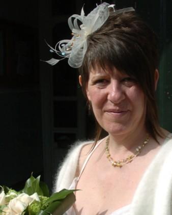 Heidi's wedding in Buxton, Derbyshire